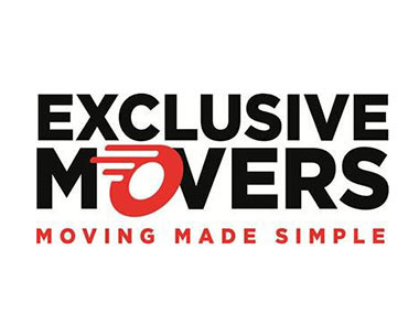Exclusive Movers - Exclusive has over 25 years of experience in the industry.