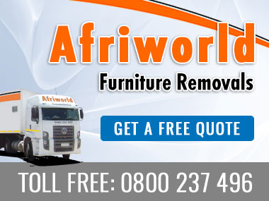 Afriworld Furniture Removals - Whether a residential or corporate relocation, Afriworld provides you with the best furniture removal services at the best prices. Why create unnecessary stress for your family or office staff? Rather move with champions.