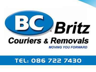 Britz Couriers and Removals - Our localised Cape Town and Johannesburg furniture movers provide Large or Small local removal services & long distance removals around the Western Cape & to all major cities in South Africa. We also offer weekly share load & large load removal services.