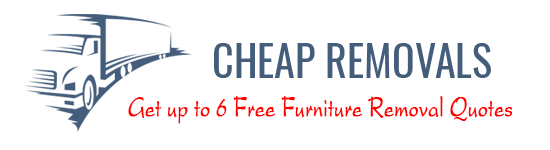 Cheap Furniture Removals in East London | Get Free Quotes