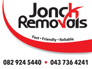 Jonck Removals - Jonck Furniture Removals will ensure safe and on time delivery of your goods. We specialize in local and long distance moves.