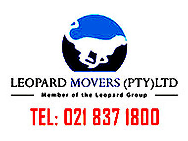 Leopard Movers - Leopard Movers is a family run business which provides furniture removals & storage, furniture transport, household removals & storage, office removals & storage and relocation services in Cape Town, Western Cape, Gauteng, KZN and nationwide.